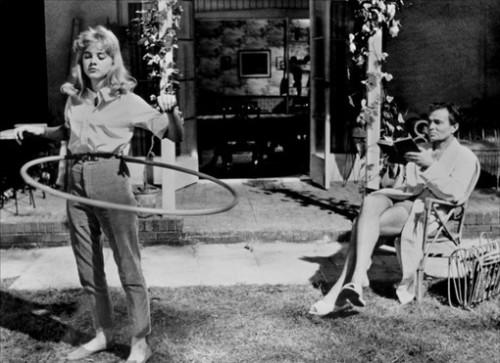 Lolita, de Stanley Kubrick, 1962.