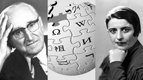 Wiki-Hayek-Rand
