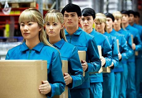 """Une nouvelle catégorie juridique pourrait attribuer droits et devoirs aux """"personnes robots"""""""