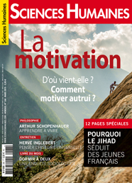 Mensuel N° 268 - mars 2015 La motivation - 5€50